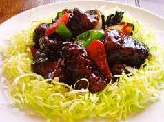 台湾料理 天香一の特集写真