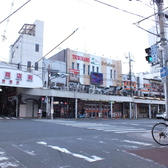 JR鶴橋駅徒歩圏内(千日前道路沿い)国際観光ビル2F