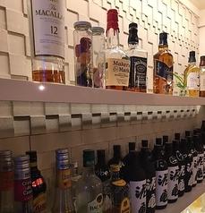 居 the bar 千月の写真