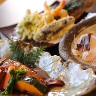元寿司職人が振る舞う和食・小料理