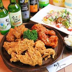 東大門タッカンマリ 神保町店のおすすめ料理1