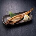 料理メニュー写真福島県産 伴助鯖 (半身)