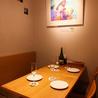 MUSHROOM TOKYO マッシュルームトーキョーのおすすめポイント2