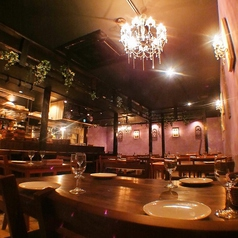 BISTRO ポパイ食堂の写真