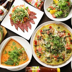 Asian Bistro Tao タオのおすすめ料理1