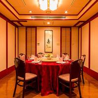 上質な個室で接待・会食・お祝いのお食事にも最適