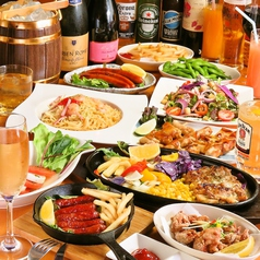 Busy Bee ビジー ビー レストラン&バー 上池台のおすすめ料理1