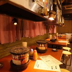 いくどん 渋谷店の雰囲気1