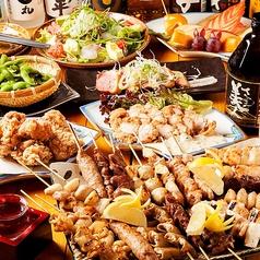 鳥錦 とりきん 錦糸町店のおすすめランチ1