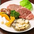 【和牛ヒレ肉】ヒレ(腰部深層からとれるお肉)の肉質は非常に柔らかく、脂肪のほとんどない赤身肉のことを指します。