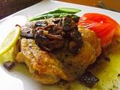クォーコタカハシのおすすめ料理2