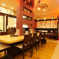 牛麺大王アルパーク店の写真