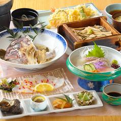 割烹 美鶴のおすすめ料理1