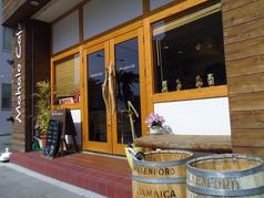 Mahalo Cafe マハロ カフェ 堺の写真