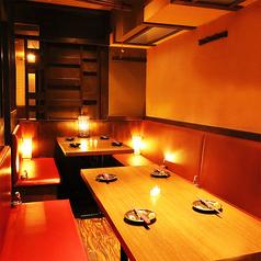 肉ビストロ HACHI はち 池袋店の雰囲気1