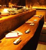食洞空間 和楽 広島本店の雰囲気2
