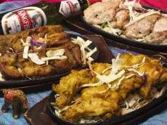 インド料理 ミラン MILAN アミュプラザ店の特集写真
