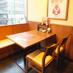 カップルの方、少人数の飲みに★テーブル席は2名様~ご案内!【四条烏丸/居酒屋/飲み放題/3時間/焼き鳥/宴会】