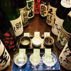 居酒屋 古里 新潟のおすすめ料理1