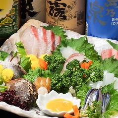 漁師居酒屋 源三郎のおすすめ料理1