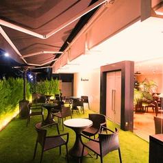 青山 サニーテラス Sunny Terraceの雰囲気1