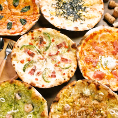 イタリアン&ワインバー CONA 小岩店のコース写真