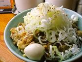 横浜ラーメン はま家のおすすめ料理3