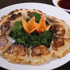 西安餃子楼のおすすめ料理1