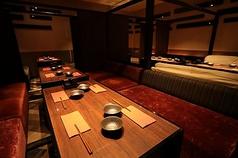 個室 北海道極食材 籠家 かごや 札幌駅南口本店のコース写真
