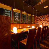 肉TOKIDOKIチーズ 川越店の雰囲気3