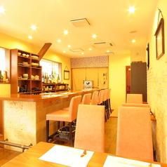 日本酒と旬彩 殿と美の雰囲気1