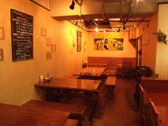キッチンスタジオ ガゼボの写真