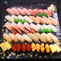 出前メニューございます!!旨い寿司届けます!