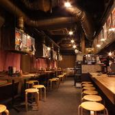 いくどん 渋谷店の雰囲気2