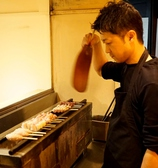 SKEWER すきゅわーのおすすめ料理3