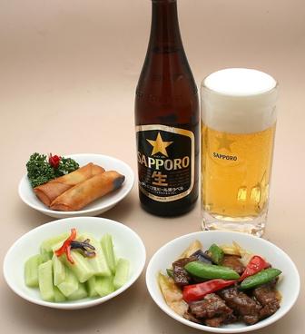 梅蘭 ゲートシティ大崎店のおすすめ料理1