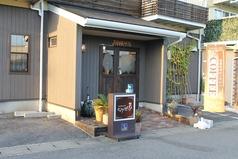 アンティークカフェ ロリーポップ