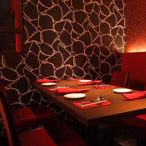 【イタリア料理×日本料理】の融合で新たな味を創出『RISTORANTE Tenkin』