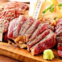 馬肉酒場 馬喰ろう 新潟店のおすすめ料理1