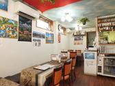 インドレストラン ボリウッドの雰囲気3
