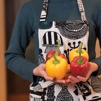 ≪食べ放題≫お昼はサラダ&フルーツバー付き☆