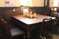 アンティークカフェ ロリーポップのおすすめポイント1