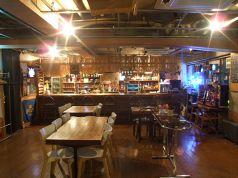 トノップバー Tono'p Barの写真