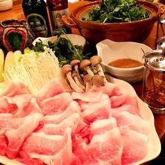 パクチー屋 平塚店のおすすめ料理1