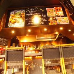 京ちゃばな 京都駅前店の雰囲気3