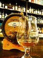 料理メニュー写真オリジナルの樽熟成ラム酒