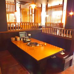 焼肉きんぐ 鹿児島谷山店の雰囲気1