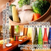 居酒屋 ICHI 熊本市(上通り・下通り・新市街)のグルメ