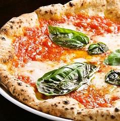 PIZZA BAR NAPOLI ナポリ 甲府中央のおすすめ料理1