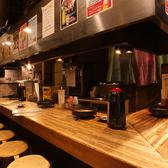 いくどん 渋谷店の雰囲気3